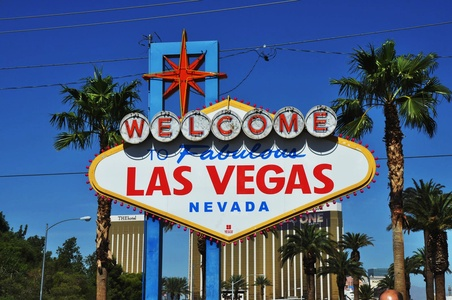 Image for Vegas
