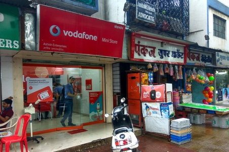 Image for India: buy SIM-card