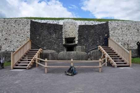 Image for Newgrange