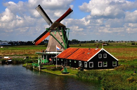 Image for Zaanse Schans