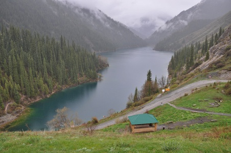 Image for Kolsai Lakes