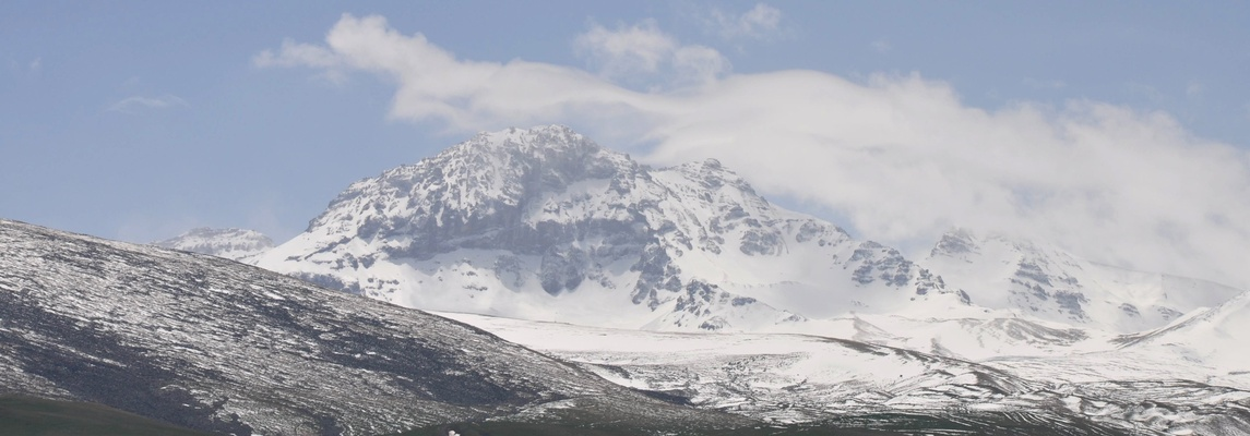 Image for Aragats