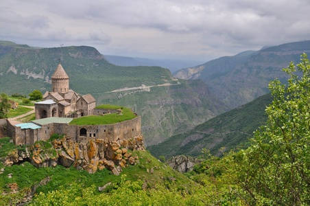 Image for Tatev