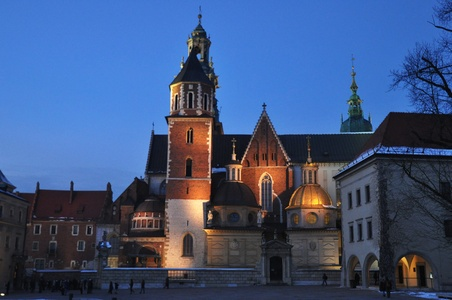 Image for Krakow