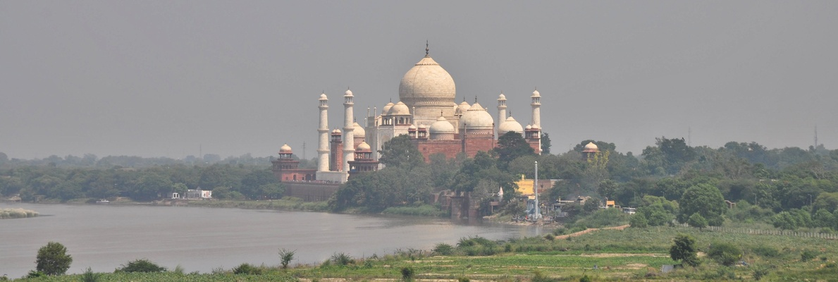 Image for Agra