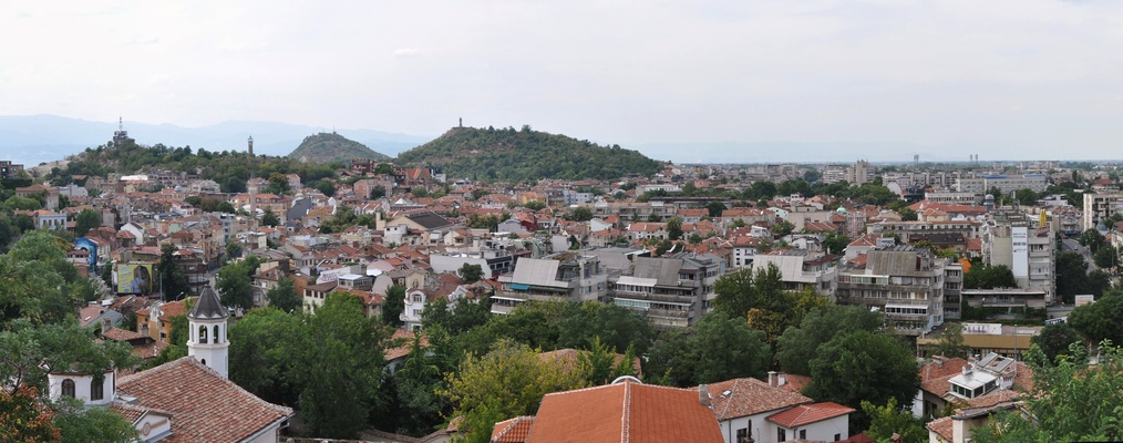 Image for Plovdiv