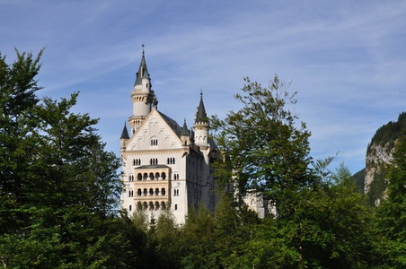 Image for Neuschwanstein