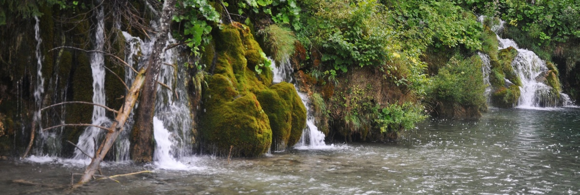 Image for Plitvice lakes