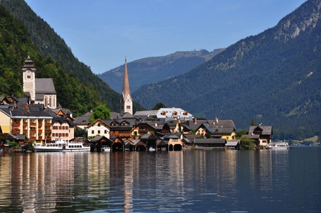 Image for Hallstatt