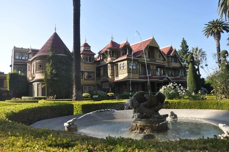 Image for Winchester house