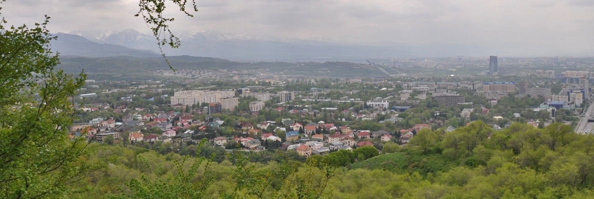 Image for Almaty