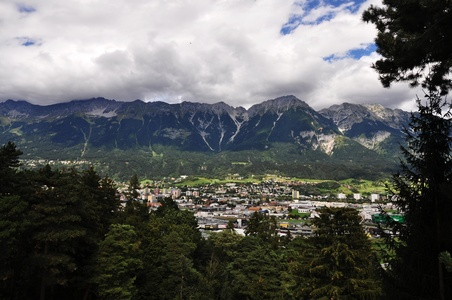 Image for Innsbruck