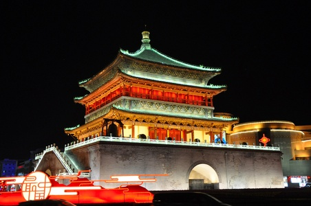 Image for Xi'an