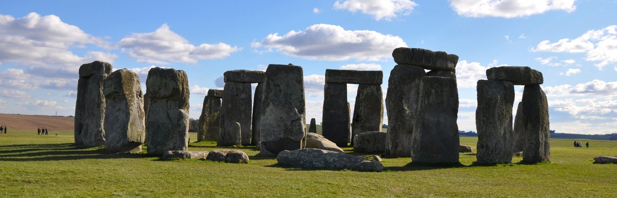 Image for Stonehenge