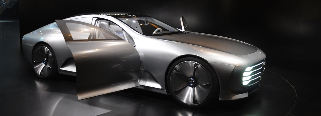 Image for IAA 2015