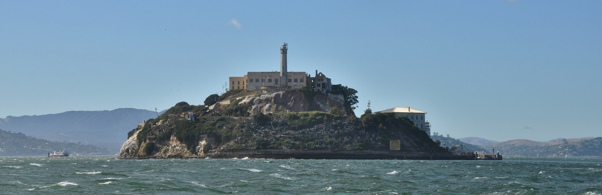 Image for Alcatraz